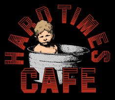 Hard Times Cafe Home