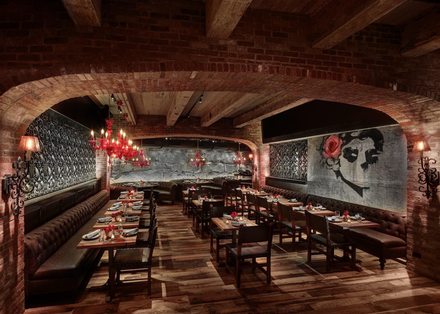 Lolita Mexican Restaurants & Tequila Bars in Boston, MA