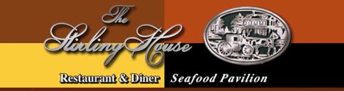 Stirling Diner Home