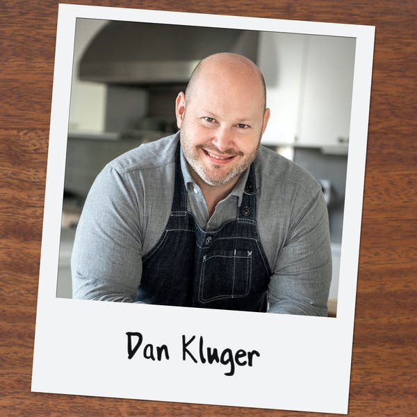Photo of Dan Kluger