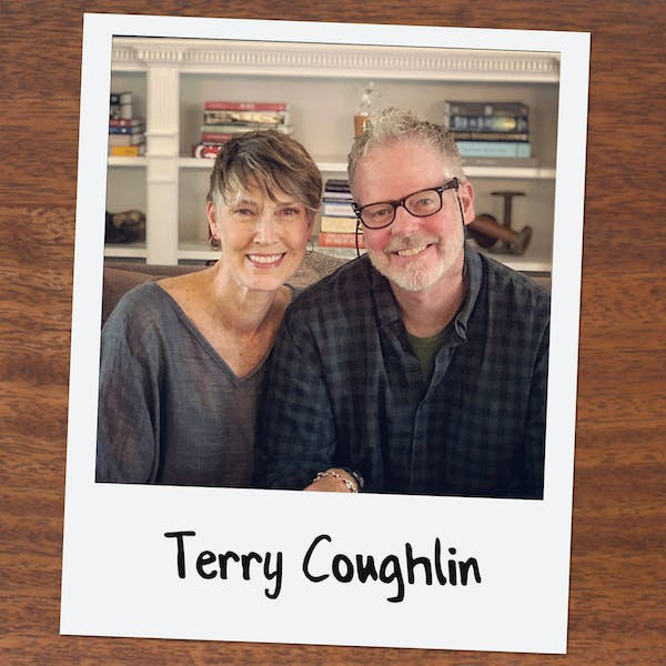 Terry and Terri Coughlin