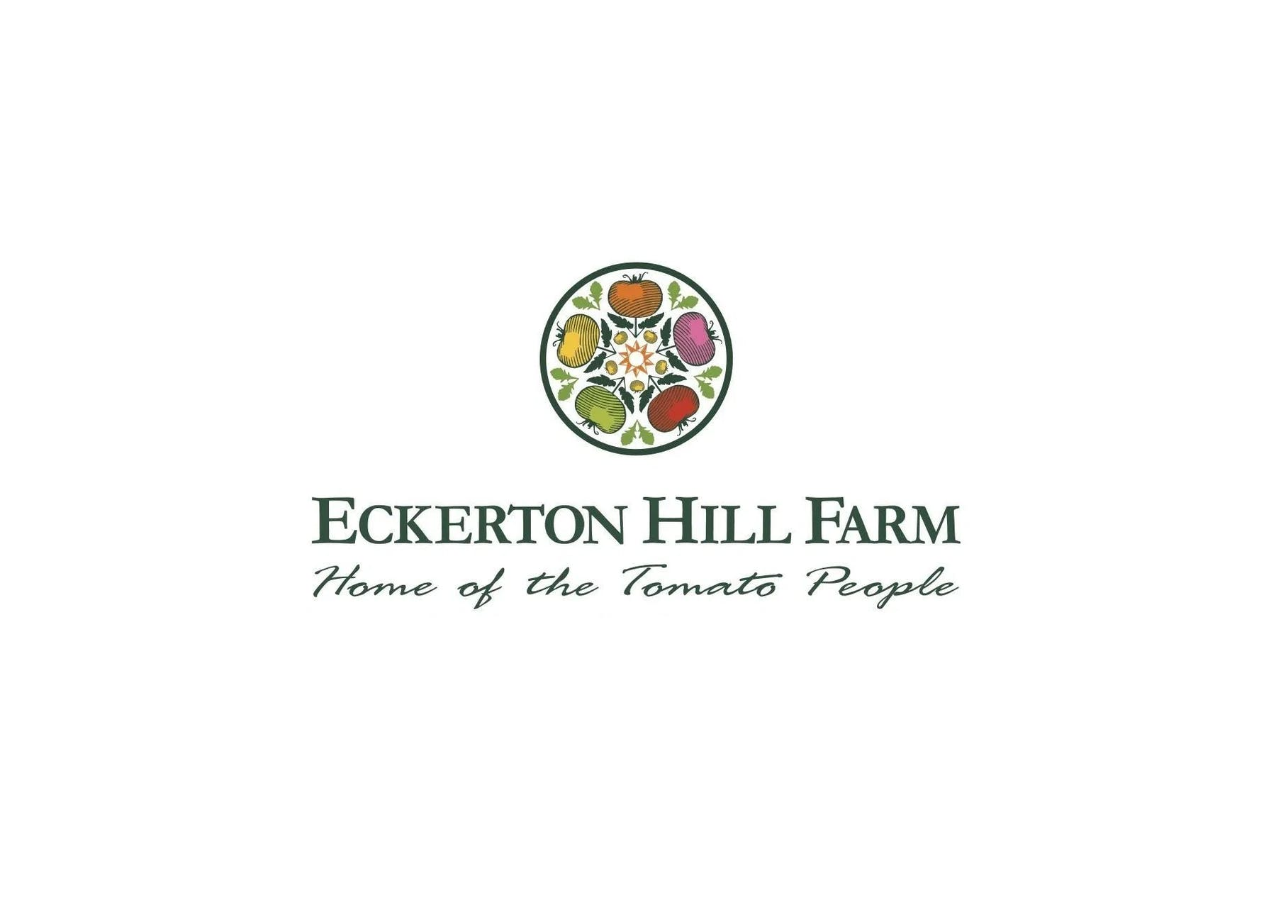 Eckerton Hill Farm Logo