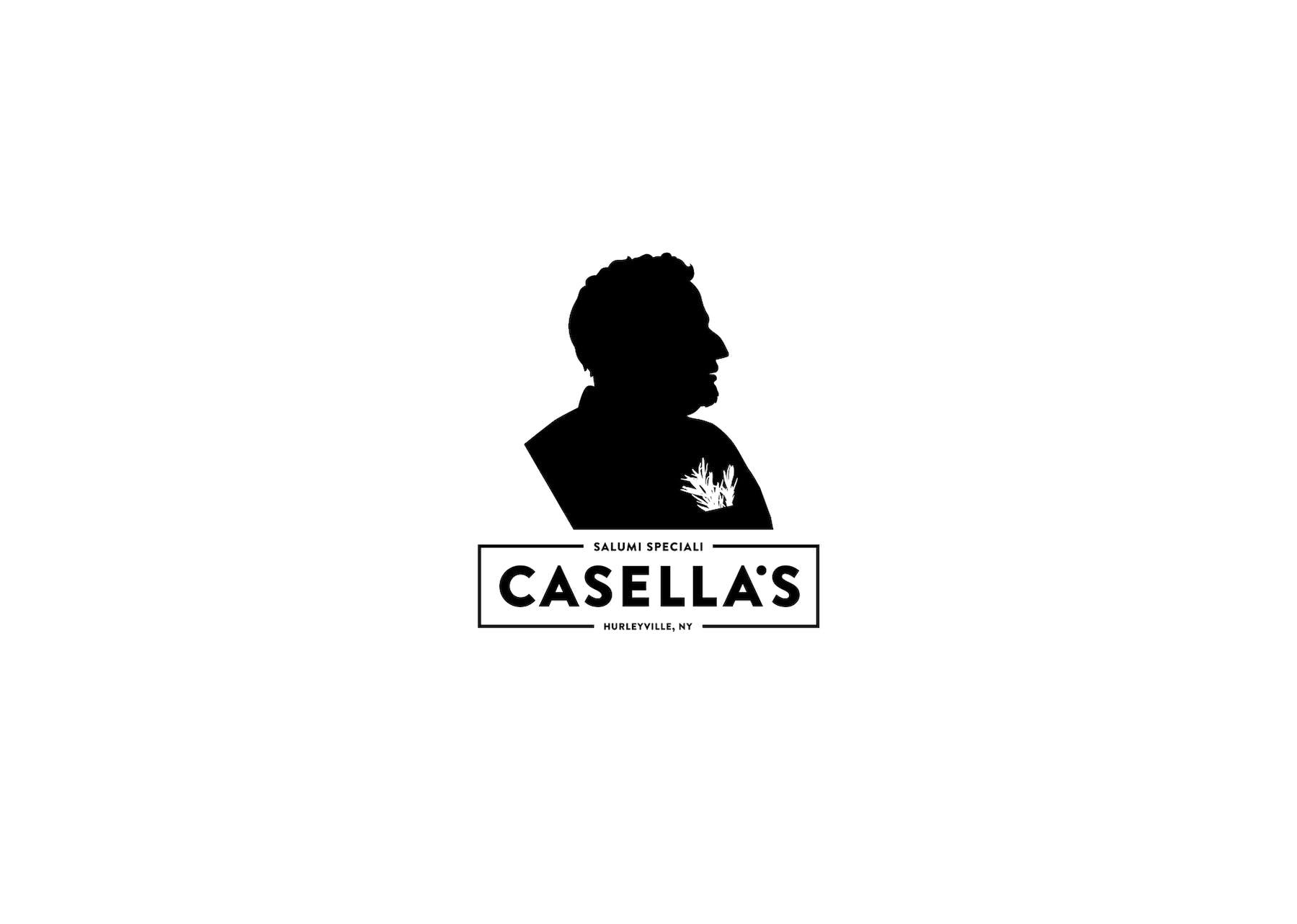 Casella's Logo