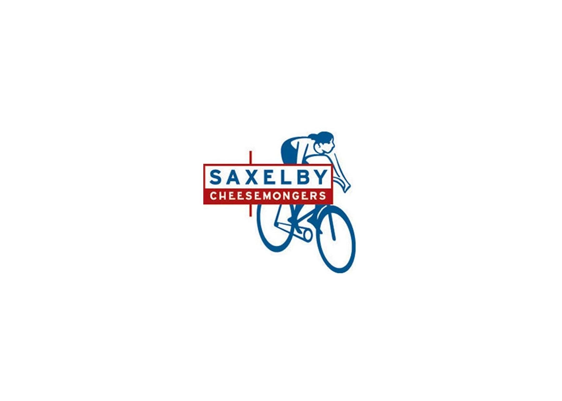 Saxelby Cheesemongers Logo