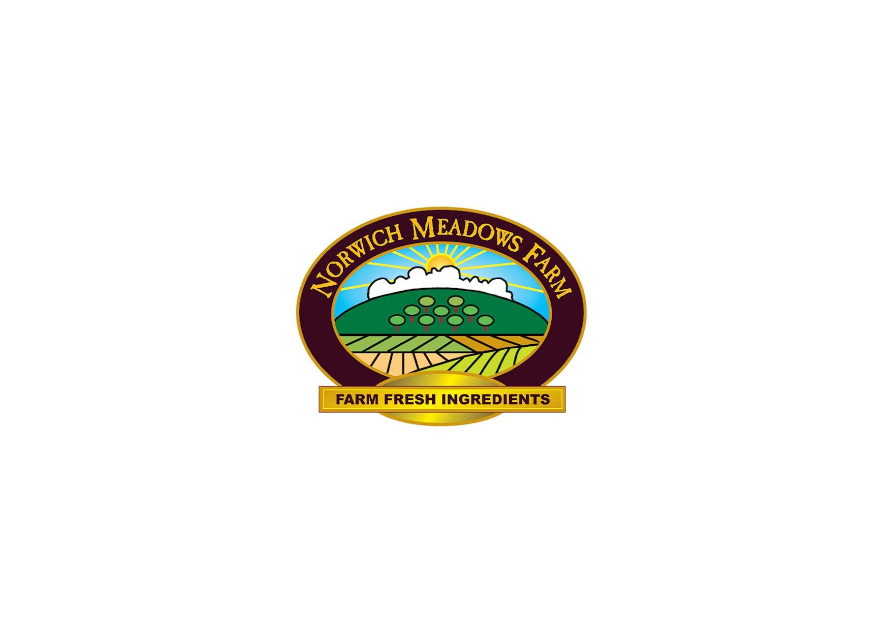 Norwich Meadow Farm Logo