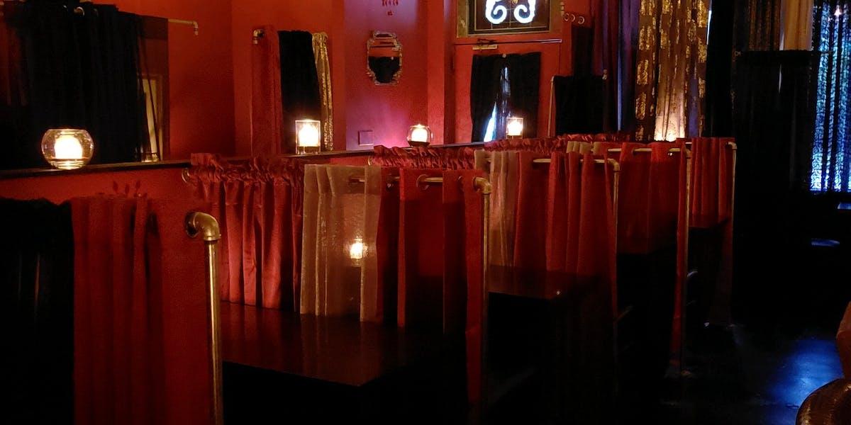 Orlando, FL | Hours + Location | Better Than Sex Desserts