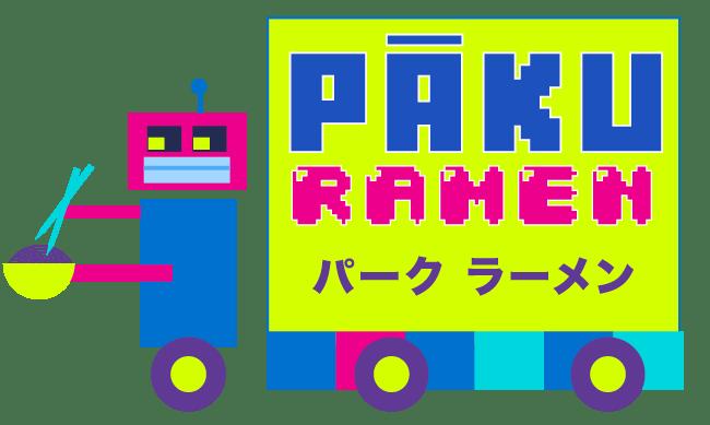 Paku Ramen Home