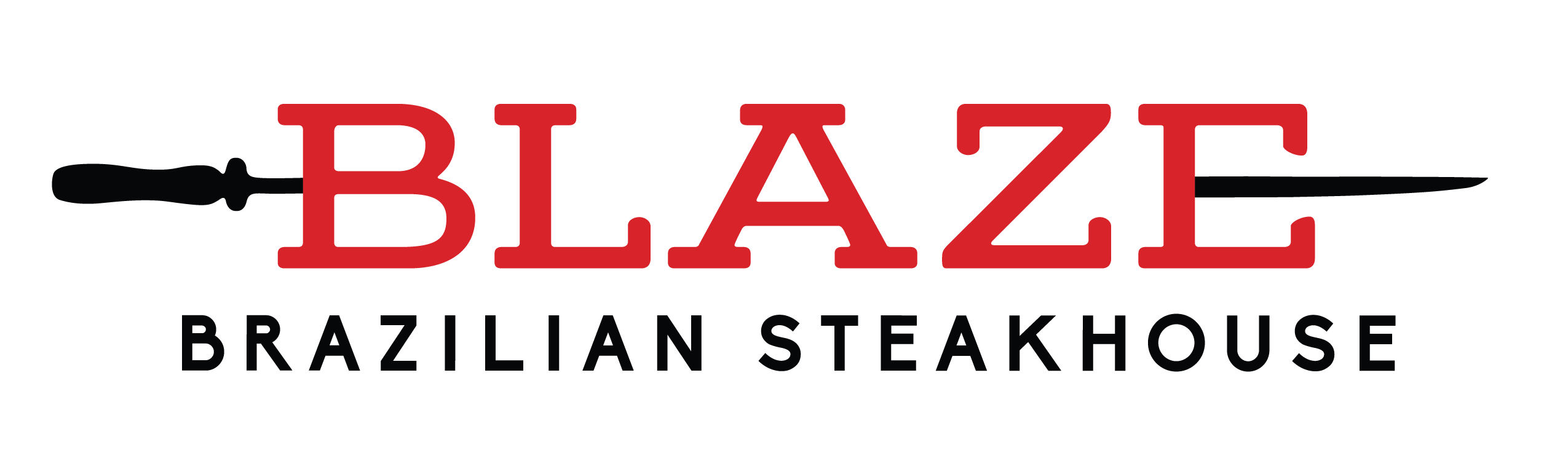 Blaze Brazilian Steakhouse Home
