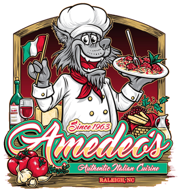 Amedeo's Italian Restaurant Home