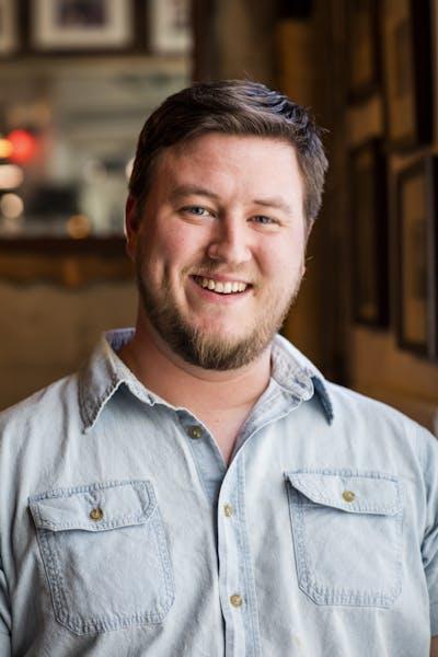Photo of Ian Olson