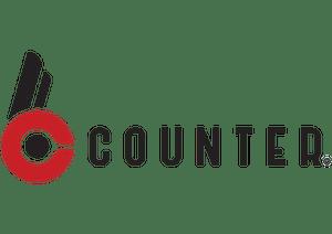 Bellini's counter logo