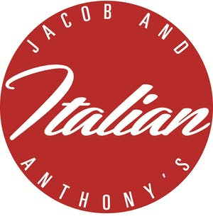 Jacob and Anthony's Italian logo