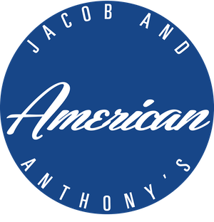 Jacob and Anthony's American logo