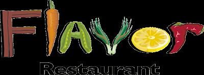 Flavor Restaurant Home