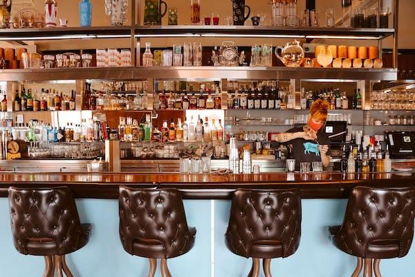 Steuben's Uptown Bar