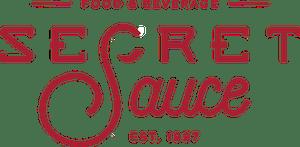 Secret Sauce Logo