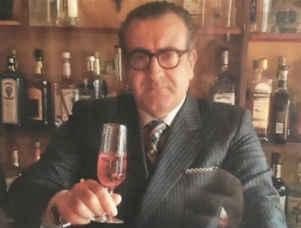 Photo of Giuseppe Viterale