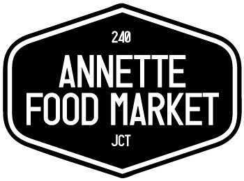 Annette Food Market Home