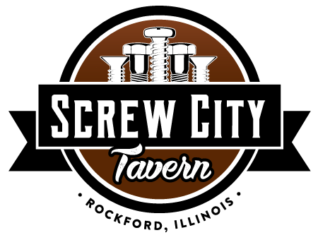 Screw City Tavern Home