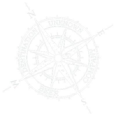 Destination Unknown Beer Company Home