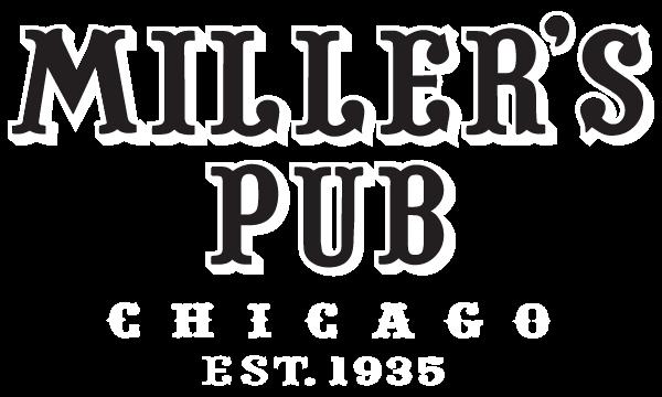 Miller's Pub Home