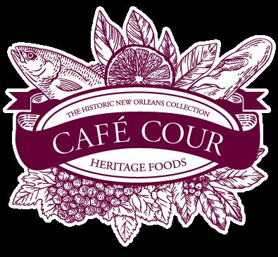 Cafe Cour Home