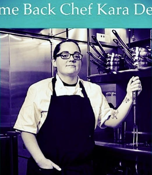 Kara Decker