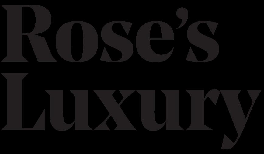 rosesluxury
