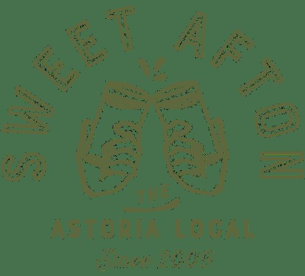 Sweet Afton logo