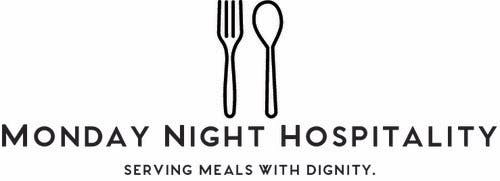 Monday  Night Hospitality: Serving Meals with Dignity