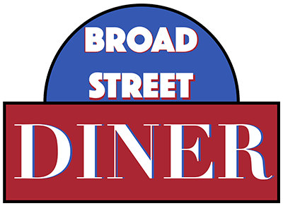Broad Street Diner Home