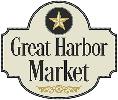 Great Harbor Market Home
