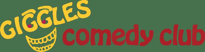 giggles comedy club logo