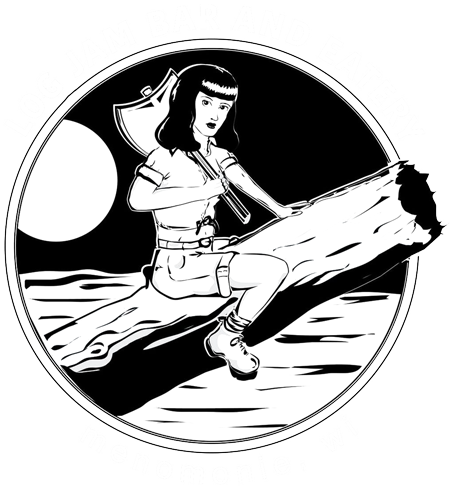 Log Jam Home
