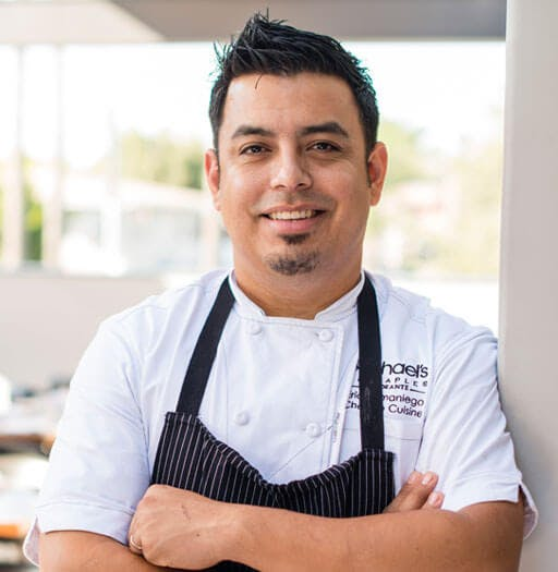 Executive Chef: Eric Samaniego