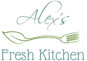 Alex's Fresh Kitchen Home