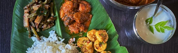 Is Madras amongst the best vegetarian restaurants Orlando
