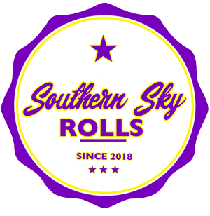 Southern Sky Rolls Home