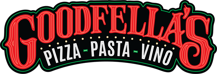Goodfella's Woodfired Pizza Pasta Vino Home