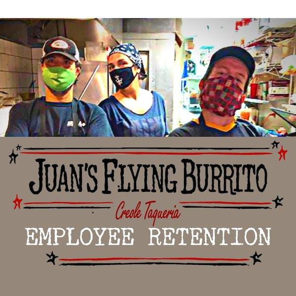 Employee Retention Blog