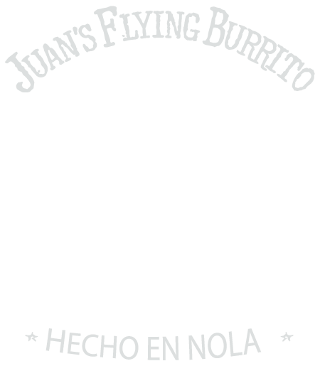Juan's Flying Burrito, LLC Home