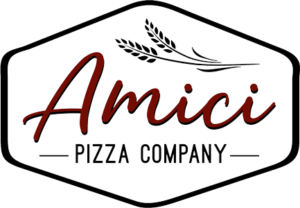 Amici Pizza Company Home