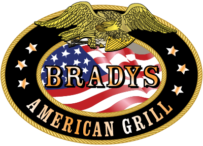 Brady's American Grill Home