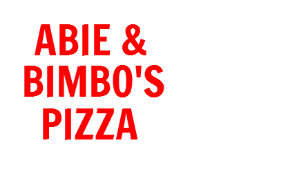 Abie & Bimbo's Pizza | Pizzeria & Italian Restaurant in