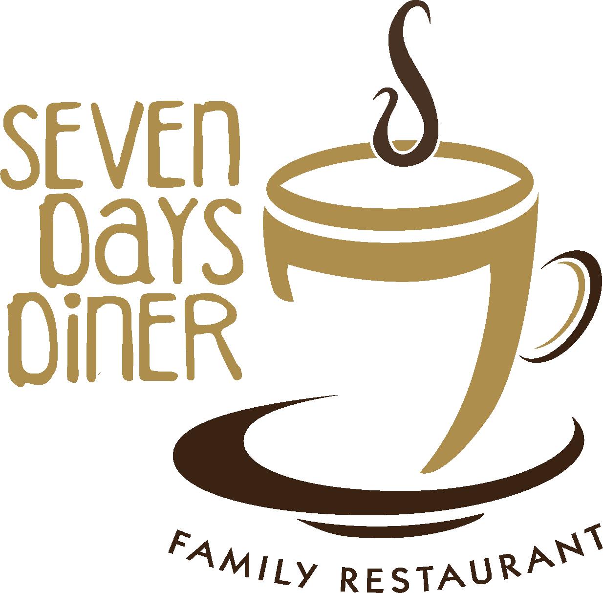 Seven Days Diner Home