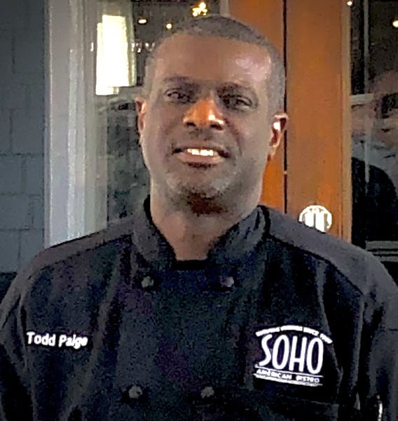 Todd Paige