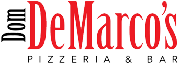 Dom DeMarco's Pizzeria and Bar Home