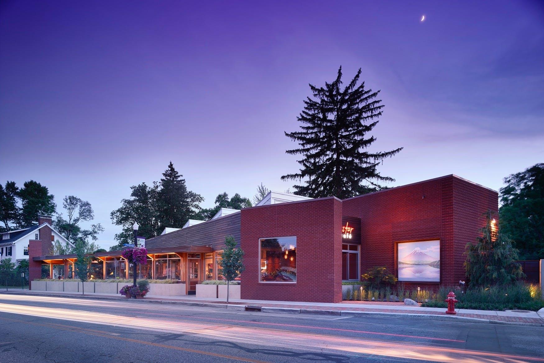 FAQ   Northstar Cafe