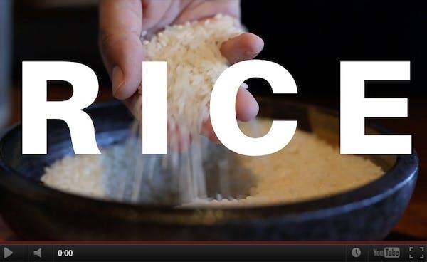Japanese Cuisine Series Part Two: Rice | Kabuki Japanese ...