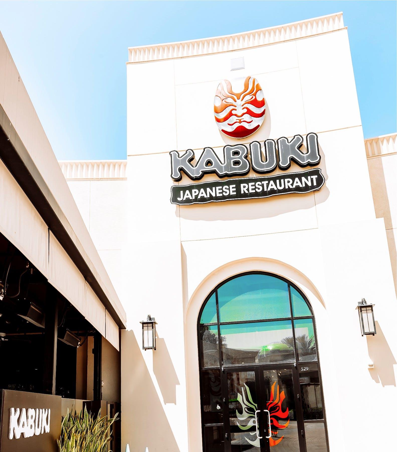 FAQs   Kabuki Japanese Restaurant